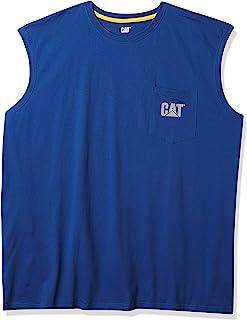 Men's Classic Fit Sleeveless T-Shirt