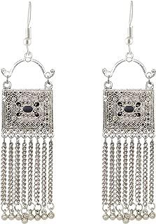 earrings for girls india