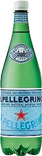 サンペレグリノ (S.PELLEGRINO) 炭酸水 PET 1.0L [直輸入品] ×12本