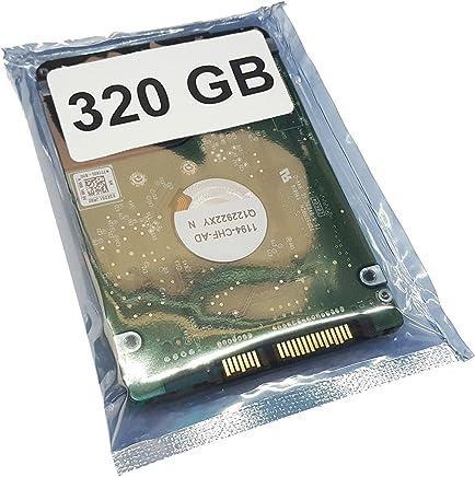 """320GB HDD disco rigido 2,5"""" (7200RPM) 16MB SATA3 per Samsung R55 T5500 Moncis - Trova i prezzi più bassi"""