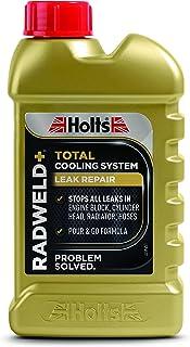 Holts RW2RGA Koelsysteem Lek Reparatie
