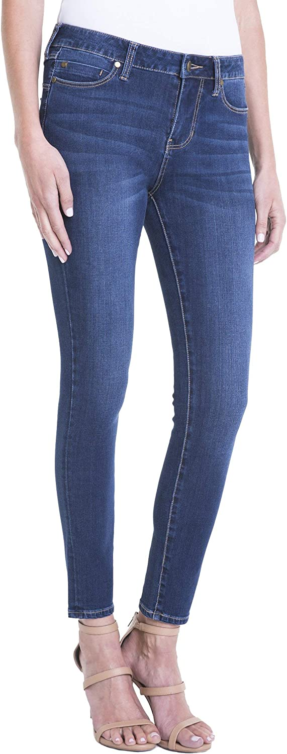 Liverpool Women's Time sale Piper Hugger Ankle Latest item Contou 4-Way Skinny Stretch