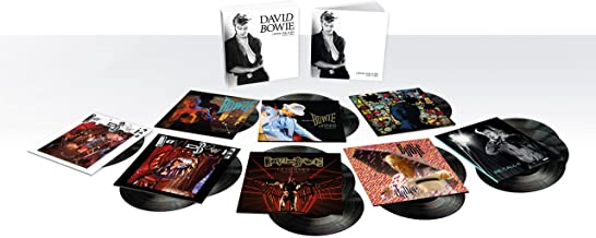 Best david bowie outside vinyl Reviews