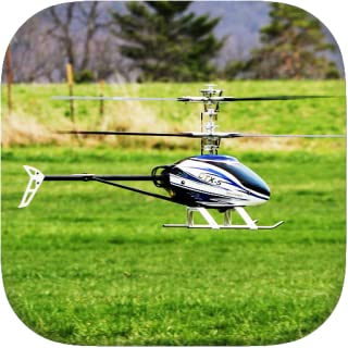 rc helicopter games