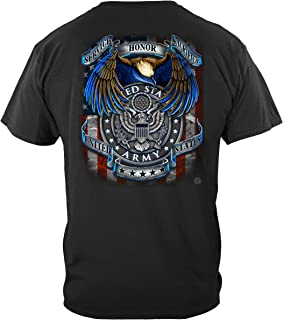 Army T-Shirt True Heroes Army T-Shirt MM121