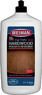 Best hardwood scratch remover Reviews