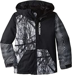 Vernon Insulated Jacket (Little Kids/Big Kids)