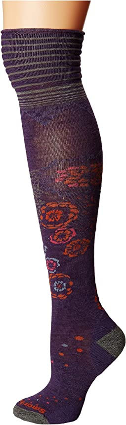 Smartwool - Marigold Maiden Over-the-Knee