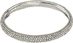 Blaze Pave Bangle Bracelet