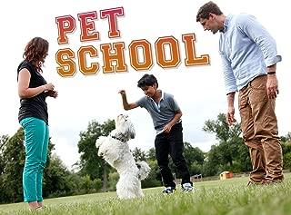 Pet School