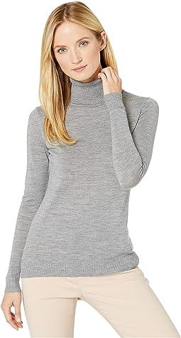 Soft Grey Heather