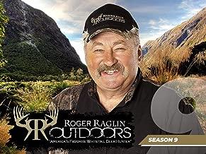 Roger Raglin Outdoors - Season 9