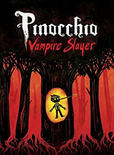 Best pinocchio vampire slayer Reviews