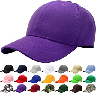 29e75d79 Falari Baseball Dad Cap Adjustable Size Perfect for Running Workouts and  Outdoor Activities