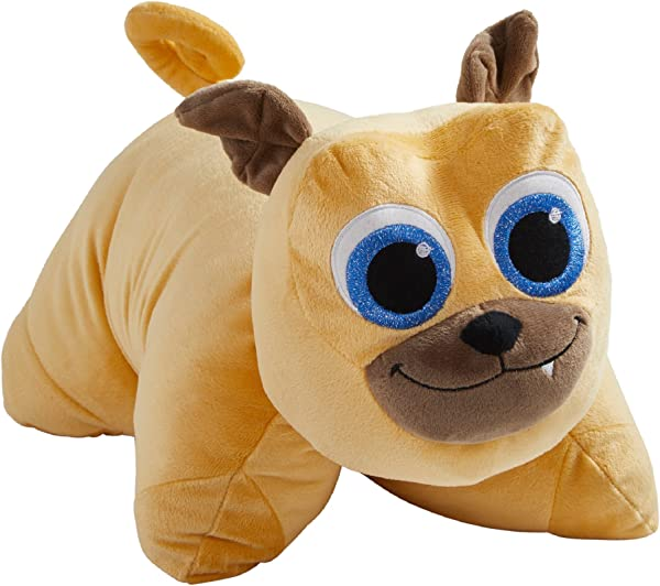 Pillow Pets Disney Rolly 16 Stuffed Animal Plush Pillow Pet