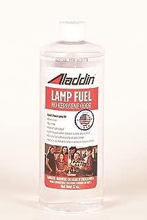 Best aladdin lamp fuel Reviews