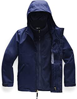 The North Face Kids Girl's Mt. View Triclimate¿ (Little Kids/Big Kids)