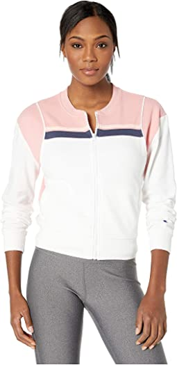 Heritage Warm Up Jacket