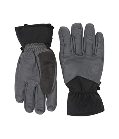 Black Diamond Tour Gloves (Ash) Ski Gloves