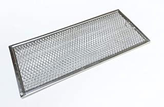 OEM Samsung Microwave Grease Filter Shipped with ME18H704SFG, ME18H704SFG/AA, ME18H704SFG/AC