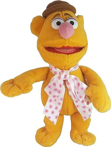 Disney The Muppets Fozzie 9 Plush Bear by Disney