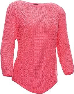 Women's Crew Neck Sweater