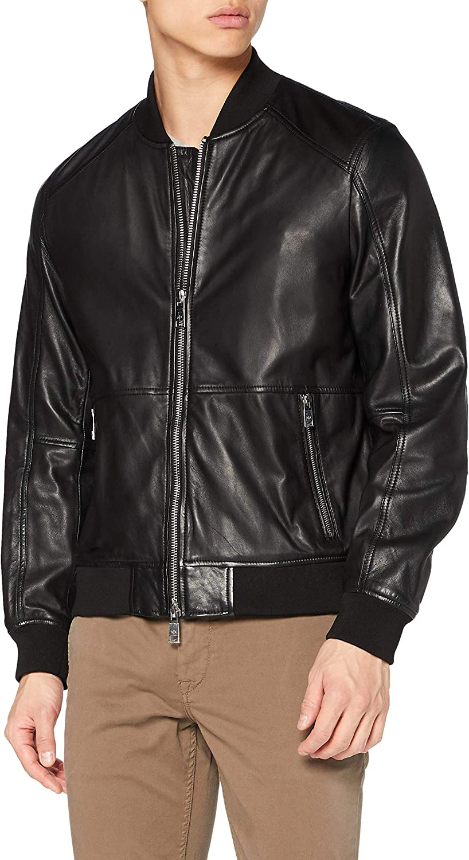 Armani Exchange Blouson Jacket Chaqueta para Hombre