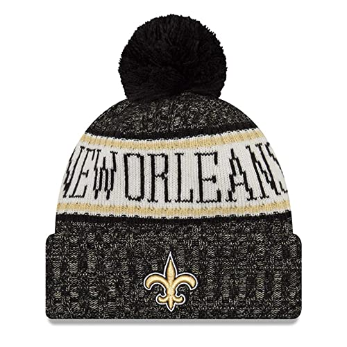 buy popular c1d9f bab4f Mens New Era New Orleans Saints Hats: Amazon.com