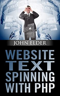 Website Text Spinning With PHP