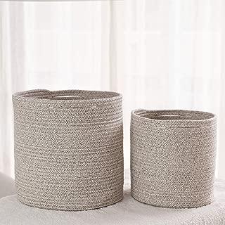 Best rope planter basket Reviews