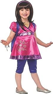 Rubie's Dora and Friends Deluxe Dora The Explorer Costume