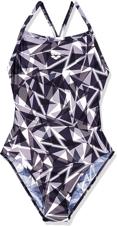 Arena Damen Badeanzug Shatterot Glass B07F8TX49F  Bevorzugte Boutique