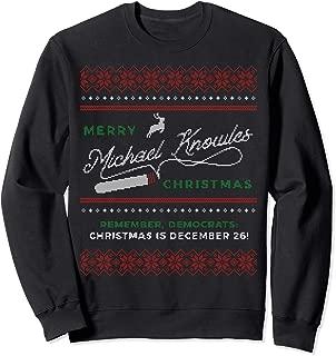 Best democrat christmas sweater Reviews