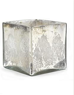 Best mercury glass planter Reviews