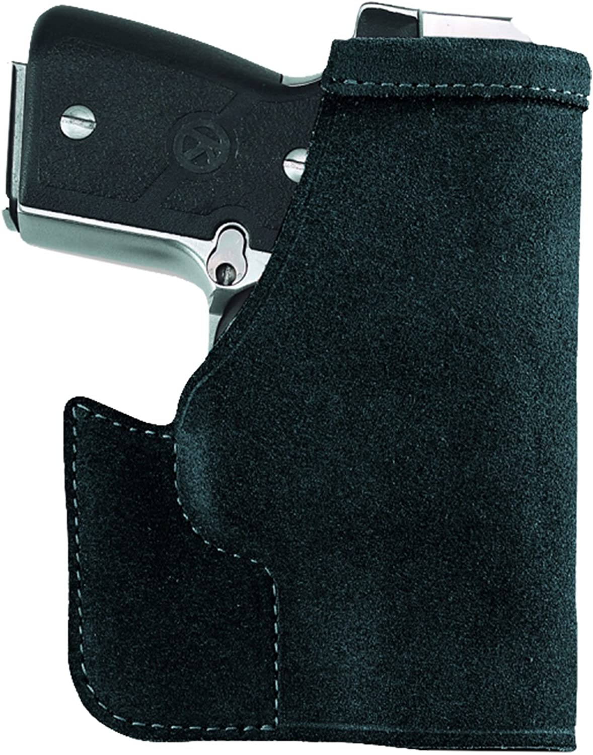 Proudly Made in USA Kimber Solo CarryOUTBAGS Nylon Front Pocket Holster