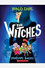 The Witches: The Graphic Novel Kindle Edition