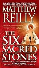 The Six Sacred Stones (Jack West, Jr. Book 2)