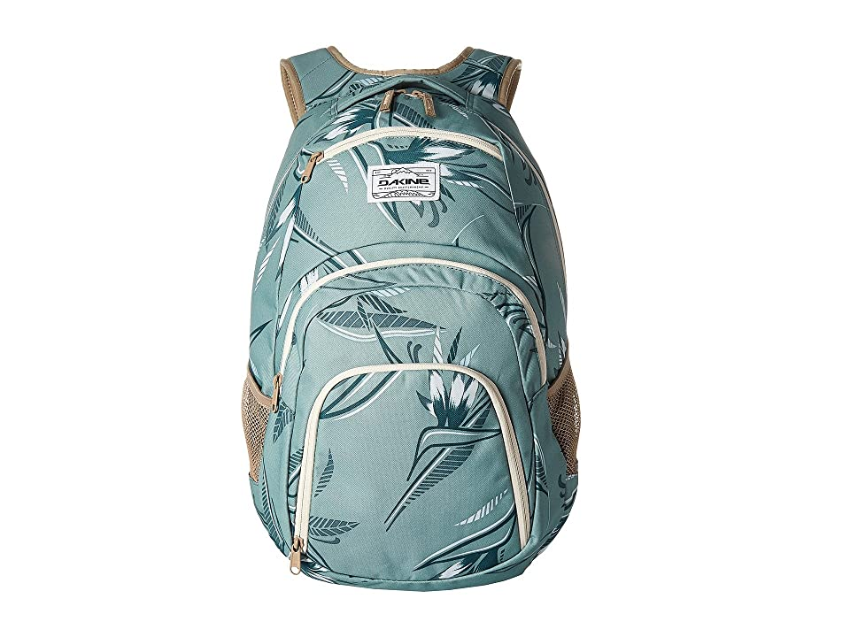 Dakine Campus Backpack 33L (Noosa Palm) Backpack Bags