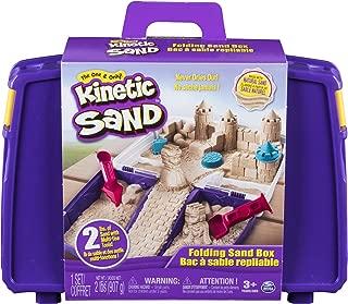 Best kinetic sand castle table set Reviews