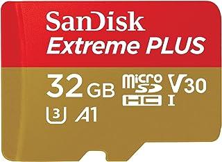 refurbished SanDisk SDSDX-064G-X46 Extreme SDXC UHS-I Class 10 Speicherkarte bis zu 45 MB//s lesen 64 GB