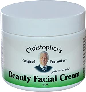 Dr. CHRISTOPHER'S, Ointment Beauty Facial Cream - 2 oz by Dr. Christopher's Formula [Beauty]