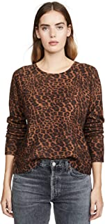 Best white and warren leopard sweater Reviews