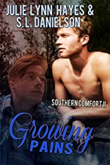 Growing Pains (Southern Comfort Book 2) Kindle Edition