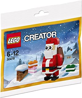 LEGO Creator Santa Claus (30478) Bagged