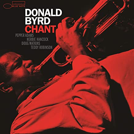 Chant Blue Note Tone Poet Series