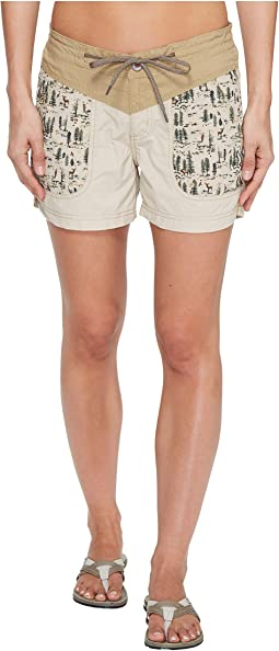 Columbia Down the Path Shorts