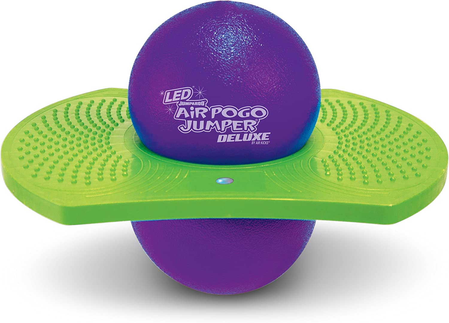 The Original LED AIR AIR AIR POGO JUMPER Deluxe by Air Kicks 77382b