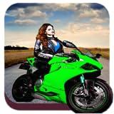 Motorcycle best bikers roads! For bikers of Yamaha, Ducati, Harley Davidson, Triumph, Honda, BMW, Kawasaki, Suzuki Web App