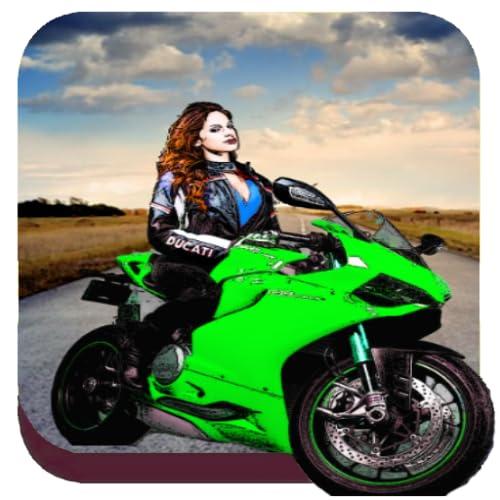 Motorcycle best bikers roads! For bikers of yamaha, ducati, harley davidson, triumph, honda, bmw, kawasaki, suzuki
