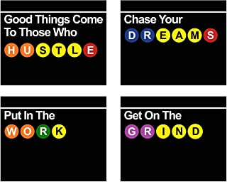 Best nyc subway signs Reviews
